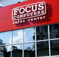 Focus Computers provides customers with an efficient Service Centre located in the heart of capital city Male'